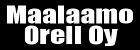 Maalaamo Orell Oy